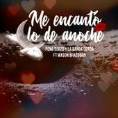 Me Encantó Lo de Anoche by La Banda Gorda