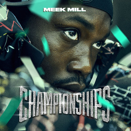 Uptown Vibes (feat. Fabolous & Anuel AA) by Meek Mill