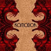 Komodor by Komodor