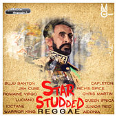 Star Studded Reggae de Various Artists