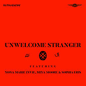 Unwelcome Stranger by The Ultra Suede