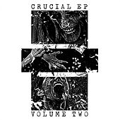 Crucial EP, Vol. 2 by Various Artists