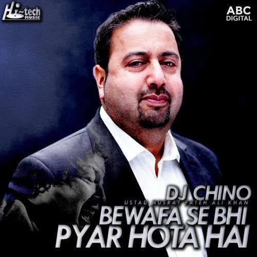 Bewafa Se Bhi Pyar Hota Hai by Nusrat Fateh Ali Khan