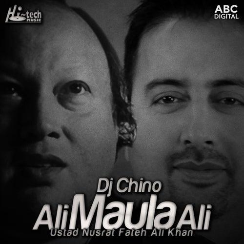 Ali Maula Ali by Nusrat Fateh Ali Khan