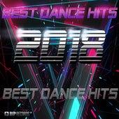 Best Dance Hits 2018 de Various Artists