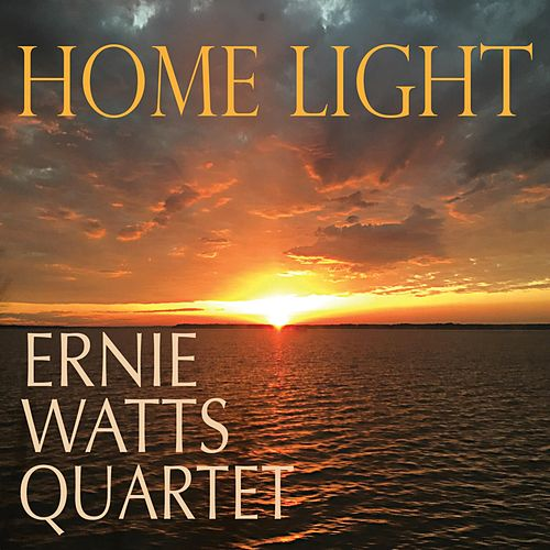 Home Light by Ernie Watts