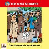 002/Das Geheimnis der Einhorn von Tim