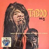 Taboo Volume 2 von Arthur Lyman