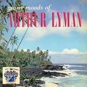 Many Moods of Arthur Lyman von Arthur Lyman