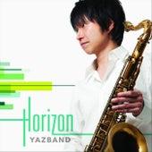 Horizon by Yazband
