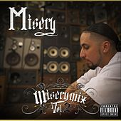 Miserymix, Vol. 2 von Misery (Rap)