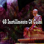 48 Instillments Of Calm by Music For Meditation