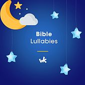 Bible Lullabies de Wonder Kids