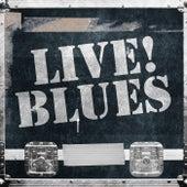 Live! Blues de Various Artists