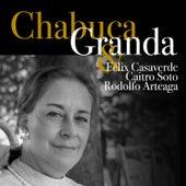 Cardó o Ceniza / La Flor de la Canela / Landó / José Antonio / Fina Estampa de Chabuca Granda