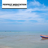Perfect Meditation White Noise de Zen Meditation and Natural White Noise and New Age Deep Massage