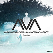 Free Fall de Andy Moor