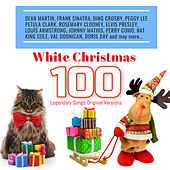 White Christmas 100 Legendary Songs Original Versions by Various Artists