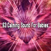 63 Calming Sound For Babies von Rockabye Lullaby