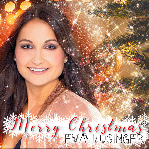 Merry Christmas by Eva Luginger