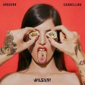 Wasabi de Cardellino