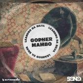 Gopher Mambo by Leandro Da Silva