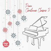 Piano Christmas Classics 3 de Always Christmas