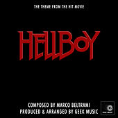 Hellboy - Main Theme by Geek Music