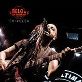Princesa (Directo Sala Changó Madrid) de Belo