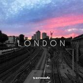 London by Mokita