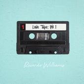 Love Tape by Ricardo Williams