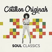 Cotillion Originals - Soul Classics by Various Artists