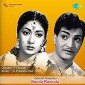 Banda Ramudu (Original Motion Picture Soundtrack) de Various Artists