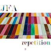 Repetition de J.F.A.