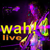 Live by Wah!