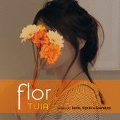 Flor de Tuia