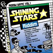 Riddim Matic Vol. 1 -Shining Stars Riddim by Various Artists