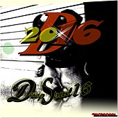D16 2016 by Deepsoul16