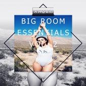 Big Room Essentials, Vol. 2 - EP by Various Artists