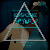 House People, Vol. 6 (Mixed & Compiled by Austin W) - EP de Various Artists