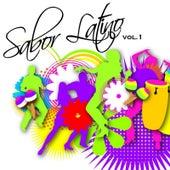 Sabor Latino (Vol. 1) de Various Artists