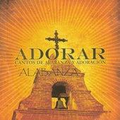 Cantos de Alabanza y Adoración de Various Artists