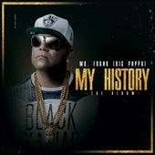 My History de Mr Frank