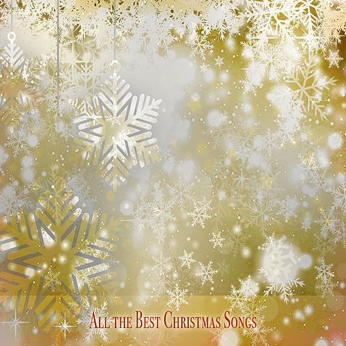 All the Best Christmas Songs von Stevie Wonder