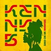 Sranan Mi No Gwe by Kenny B