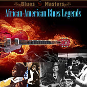 African-American Blues Icons von Various Artists