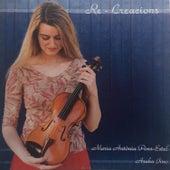 Re-Creacions von María Antonia Pons-Estel