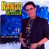 Por Você Que Canto de Nando Brasil