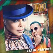 Made For Now (Latin Version) von Janet Jackson