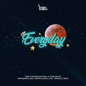 Everyday by Domenico Miccinilli